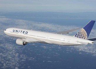 The flight from Houston, Texas to Seattle, Washington was diverted to Boise, Idaho