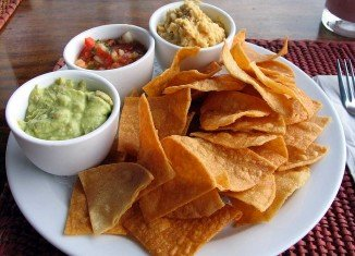 Tortilla chips aren't going to make you sick a month after its sell-by date