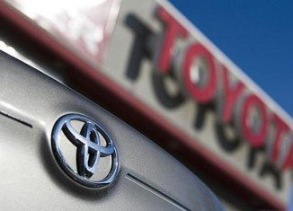 Toyota is recalling 780,584 vehicles in the US for a second time to address a suspension defect