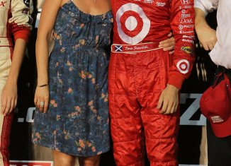 Ashley Judd and Dario Franchitti announced their split in January 2013 after 11 years of marriage