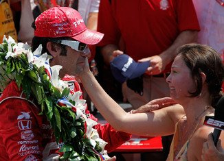 Ashley Judd is getting back together with her reportedly estranged husband, Dario Franchitti