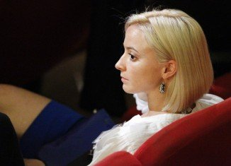 Domnica Cemortan testified that she was in a romantic relationship with Captain Francesco Schettino and was with him when the Costa Concordia cruise ship ran aground