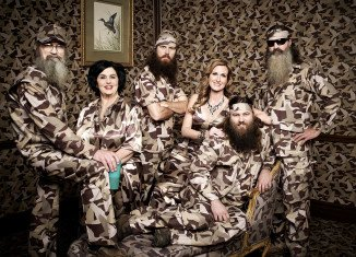 Duck Dynasty fans are taking their love for the show and hitting the road to visit the Robertsons' town of West Monroe