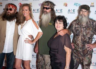 Duck Dynasty stars will be at Arvest Ballpark in Springdale as part of an event sponsored by Cox Communications