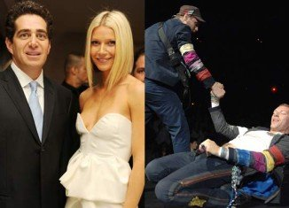 Gwyneth Paltrow denied leaving husband Chris Martin for billionaire Jeffrey Soffer