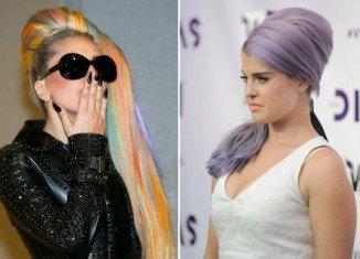 Kelly Osbourne is ready to bury the hatchet with Lady Gaga