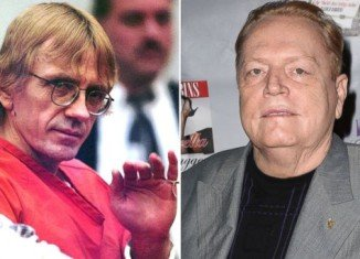 Larry Flynt has said he does not want Joseph Paul Franklin, the man who put him in a wheelchair, to face the death penalty
