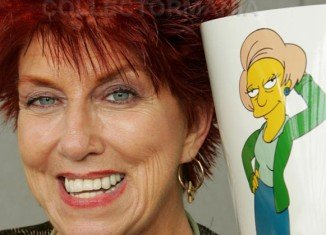 Marcia Wallace won an Emmy in 1992 for her work on The Simpsons, as a jaded, grumpy fourth-grade teacher, forced to put up with Bart's antics