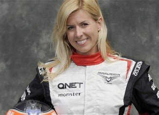 Maria de Villota died as a consequence of the injuries she suffered during the 2012 crash