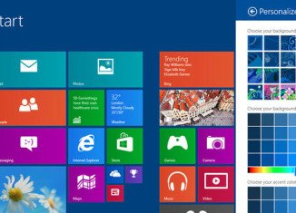 Microsoft is launching the Windows 8.1 update for its flagship operating system