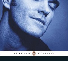 Morrissey's autobiography has revealed his first full relationship came with a man when he was in his 30s