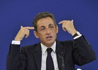 Nicolas Sarkozy has been left off a list of those to appear for trial over the Bettencourt affair