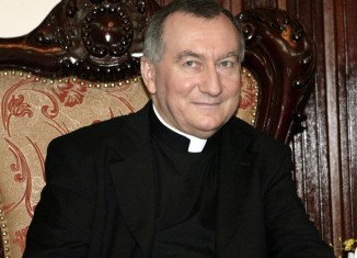 Pietro Parolin is replacing Secretary of State Tarcisio Bertone as part of Pope Francis' initiative to reform the Vatican