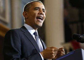 """President Barack Obama has accepted """"full responsibility"""" for ensuring the troubled HealthCare.gov website gets fixed"""