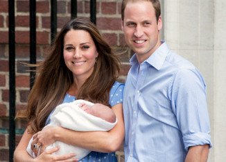 Prince George's christening service will take place Wednesday, October 23, at 3 pm