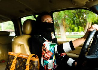 Saudi Arabia's government has stepped up warnings to women not to defy a ban on female drivers by taking part in a mass driving protest
