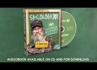 Si Robertson's new SI-COLOGY 1 audiobook