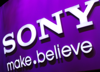 Sony has slashed its full-year profit forecast by 40 percent as it continues to struggle