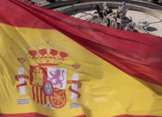 Spain is officially out of recession after first quarterly economic growth since 2011