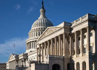 The US government begins a partial shutdown after the Republican-led House of Representatives refused to approve a budget for next year
