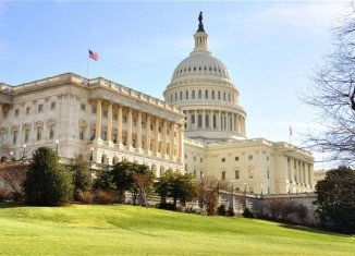 The US government is to reopen after Congress has passed a bill to raise the federal debt limit, with hours to spare before the nation risked default