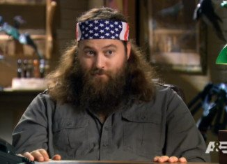 Willie Robertson's desire for fame causes Duck Dynasty family to feud