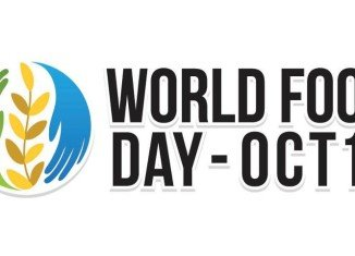 World Food Day is celebrated every year around the world on October 16