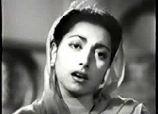 """Zubaida Khanum was famed for her performances during Lollywood's """"golden era"""" of the 50s and 60s"""