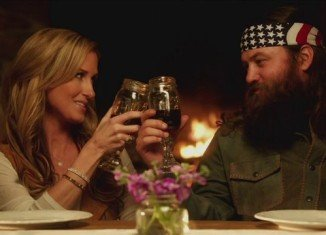 A Duck Dynasty event for a Christian organization in Bristol has now been canceled because of Duck Commander business deal