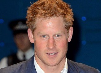 A voicemail message left by Prince Harry was hacked by the News of the World