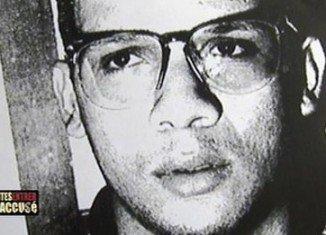 Abdelhakim Dekhar was arrested on Wednesday after a major manhunt