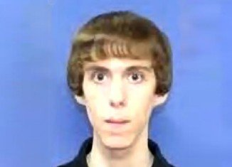 Adam Lanza killed 26 people at Sandy Hook Elementary School in Connecticut last year