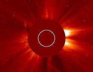 Comet ISON was destroyed in its encounter with the Sun