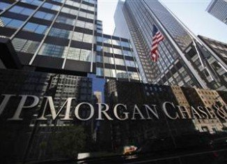 JP Morgan has agreed to pay $4.5 billion to investors who lost money on mortgage-related securities during the financial crisis
