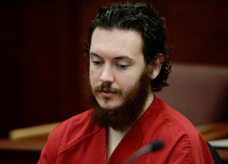 James Holmes' trial has been postponed indefinitely