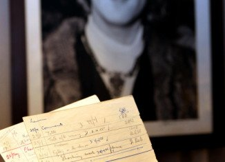 John Lennon's school detention documents are being put up for sale