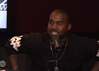 """Kanye West bravely reconsidering his stance on whether or not to discuss Barack Obama so that he could declare himself and Kim Kardashian """"most relevant"""""""