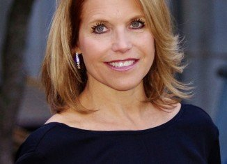 Katie Couric joined ABC News in June 2011 as part of a multi-year deal