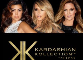 Khloe Kardashian was in London this week to promote the Kardashian Kollection Lipsy range which the Kardashian sisters are launching in the UK