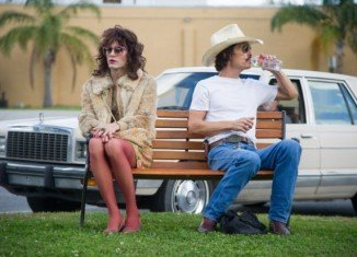 Matthew McConaughey has received the best actor award at this year's Rome Film Festival for his role as a 1980s AIDS activist in Dallas Buyers Club
