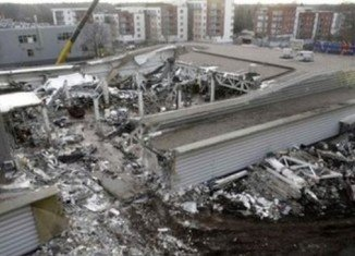 Maxima Latvia CEO has lost his job over controversial comments he made after the collapse of a supermarket in Riga
