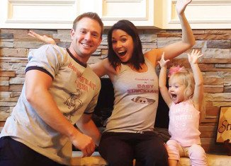 Melissa Rycroft and her husband Tye Strickland have confirmed their baby No. 2 will be a boy