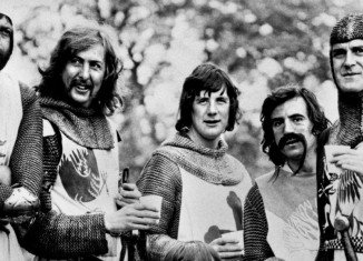 Monty Python has announced their stage show has been extended from one date to five