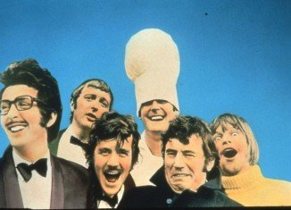 Monty Python have announced their reunion will be a live, one-off show in London next July