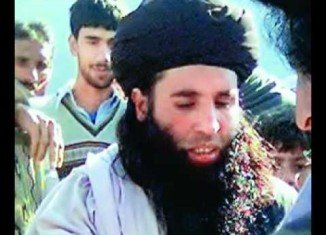 Mullah Fazlullah has been named as Pakistan's Taliban new leader, after the death of Hakimullah Mehsud in a drone attack