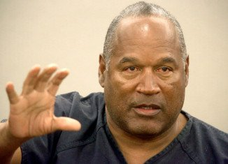 O.J. Simpson's bid for a new trial has been rejected