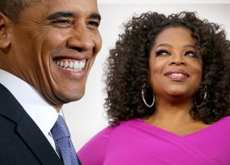 Oprah Winfrey asserted that there is no doubt in her mind that President Barack Obama had to face some criticism because of his ethnicity