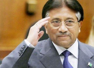Pervez Musharraf is accused of treason for declaring a state of emergency in 2007 and suspending Pakistani constitution