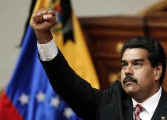 President Nicolas Maduro has ordered their seizure of Daka chain of shops