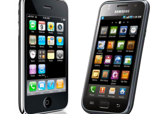 Samsung must pay $290 million to Apple for copying iPhone and iPad features in its devices